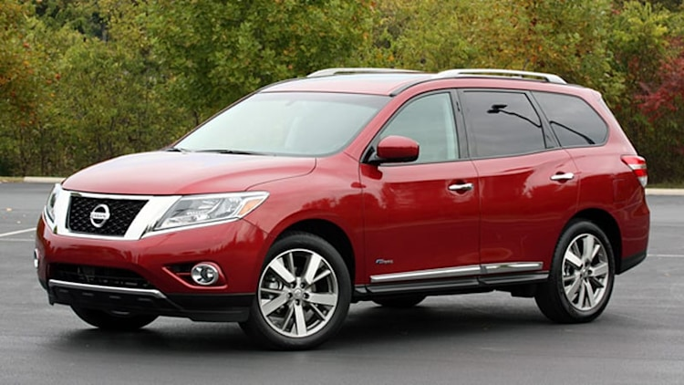 Nissan Recalls More Than One Million Vehicles For Air Bags