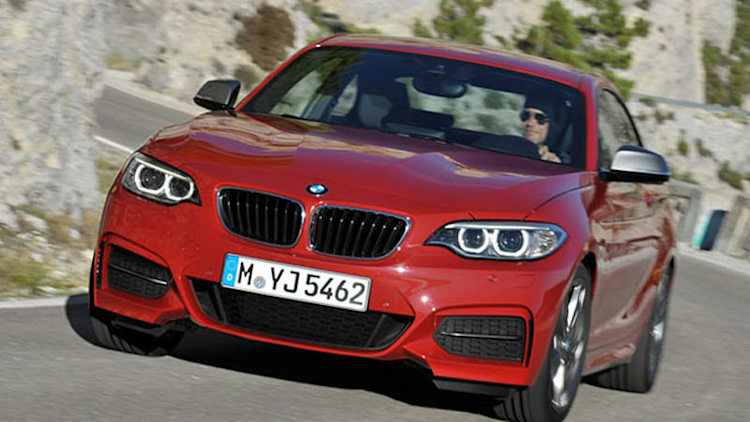 BMW announces M235i xDrive, 7 Series Exclusive among summer upgrades