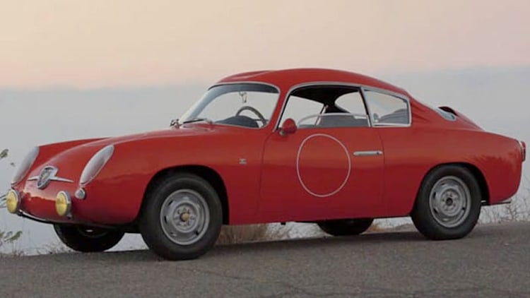 Fiat Abarth Zagato lovechild is a double bubble worth the trouble