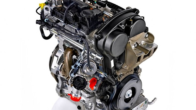 Volvo gets to work on new three-cylinder engine