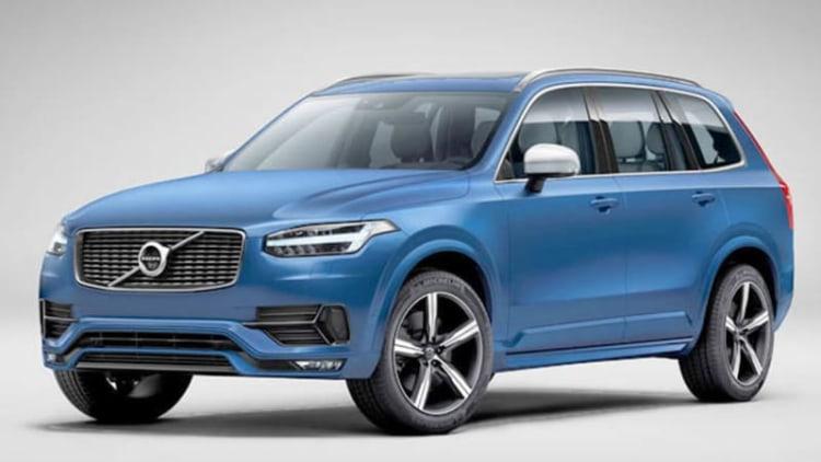 Polestar looking to tune Volvo CUVs