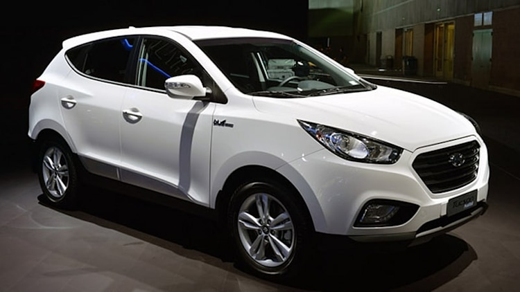 Surprise Costs Have A Cost: Why we turned down the Hyundai Tucson Fuel Cell