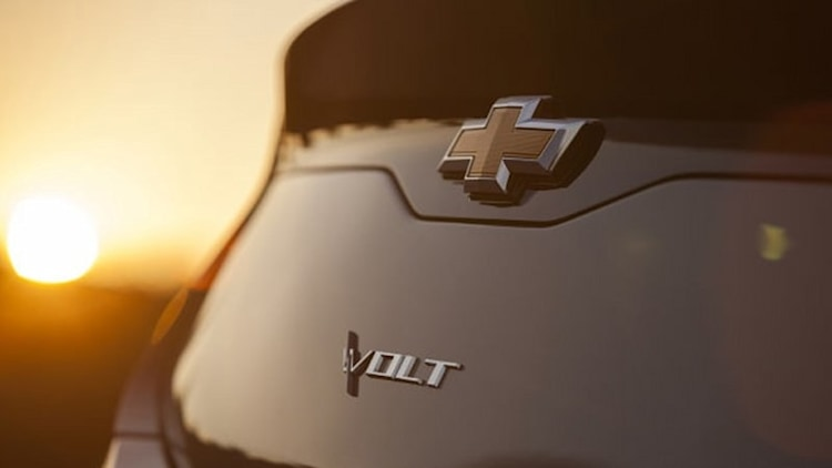 GM learning from current Chevy Volt owners as it works on next-gen model