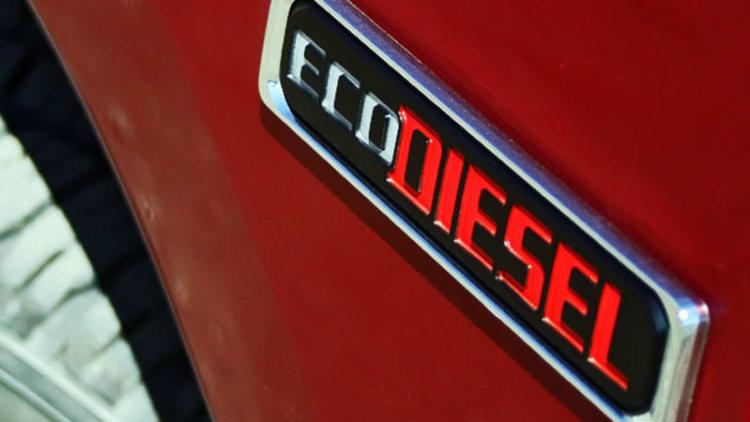 Chrysler 3.0L EcoDiesel V6: Autoblog Technology of the Year finalist