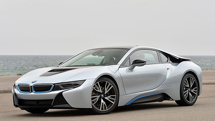 More details emerge on hotter BMW i8S coming next year