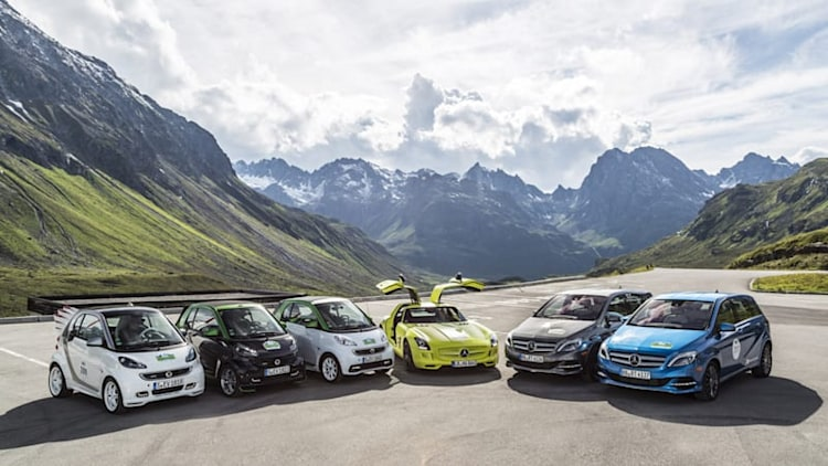 Recharge Wrap-up: Batty battery covers, Mercedes at Silvretta, new Hyundai Sonata Hybrid available in 2015