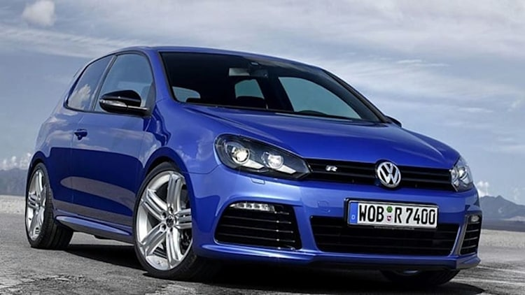Officially Official: Volkswagen Golf R headed to U.S. for 2012