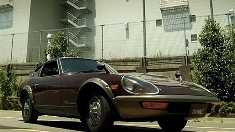 Jay Leno's Garage visits Japan to drive Datsun 240Z, ask Nissan about successor