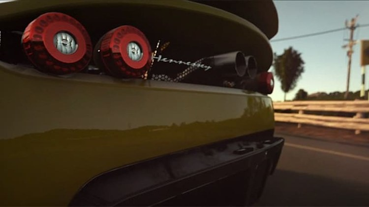 Sony unveils new <em>DriveClub</em> racing game franchise for PS4
