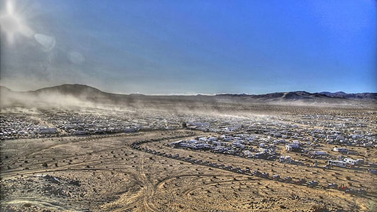 Race Recap: 2013 Griffin King of the Hammers, and notes from a dry lake bed [w/video]