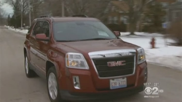 WI dealer under fire for selling new GMC to dying, blind 89-year-old WWII vet [w/video]