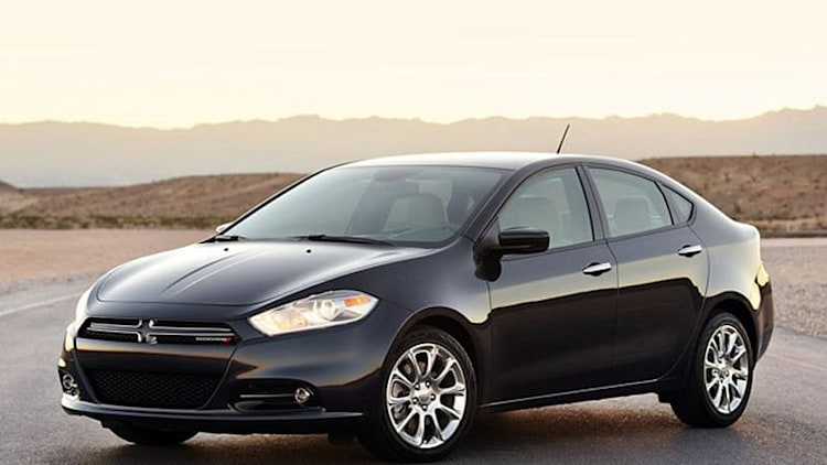 Dodge hoping Fast & Furious appearance gives Dart a sales jolt [w/video]