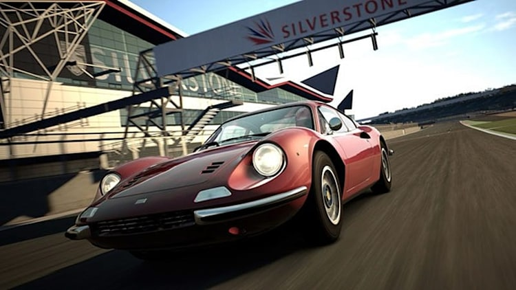 Gran Turismo 6 confirmed for holiday 2013 release on PS3
