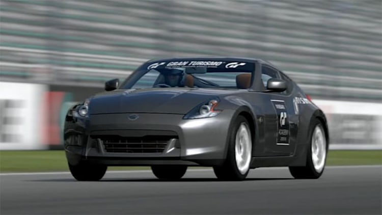 Quick Play: Nissan GT Academy 2013 [w/videos]