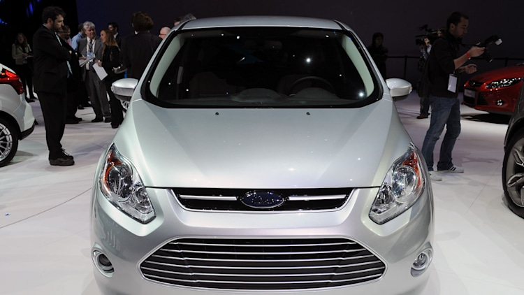 Ford i max improvements for 2014 autos post for Ford motor company pricing strategy