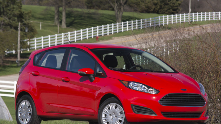 Ford to revisit CVTs