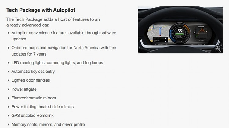 Brilliant Tesla Model S AWD Autopilot Specs Photo Gallery  Autoblog