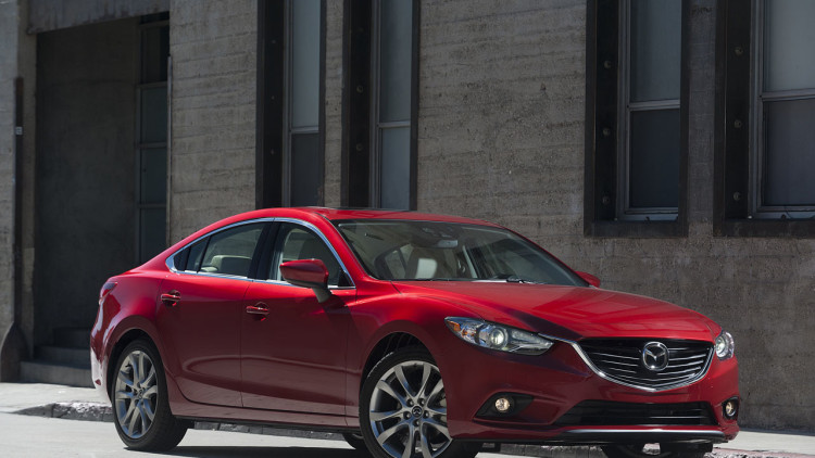Most loved cars of 2014 for Consumer reports dealer invoice pricing