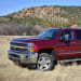 2015 Chevrolet Silverado 2500 HD: First Drive