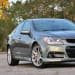 2014 Chevrolet SS: Review