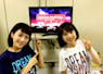 テレ朝・田中萌アナと弘中綾香アナの2ショット写真がそっくりすぎると話題に 「姉妹みたい!」「双子?」