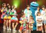 【USJ】15周年のパークにAKBが常駐!総監督・横山由依が「やり過ぎ」サマーの開幕宣言!