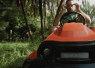 【ブラジル発】これは名案!草刈りゴーカートで楽しみながら公園がきれいに!?