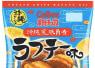 豚肉のうま味と甘辛しょうゆだれが、で~じうまい!「ポテトチップス ラフテー味」がミニストップ限定発売