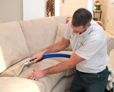 Deep Furniture Cleaning