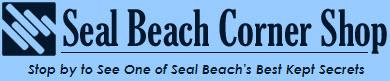Seal Beach Corner Shop logo