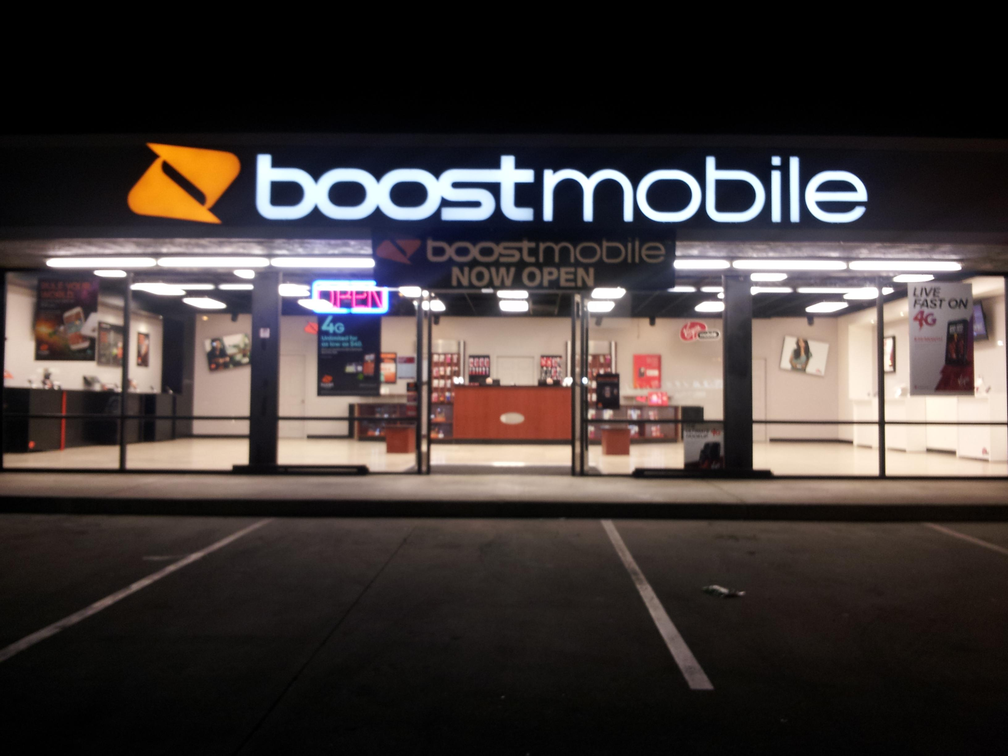 Boost Mobile 20/20 Pomona 2