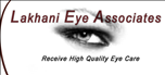 Lakhani Eye Associates logo