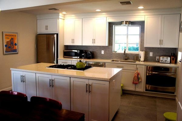 Q Quartz Kitchen in Phoenix, AZ