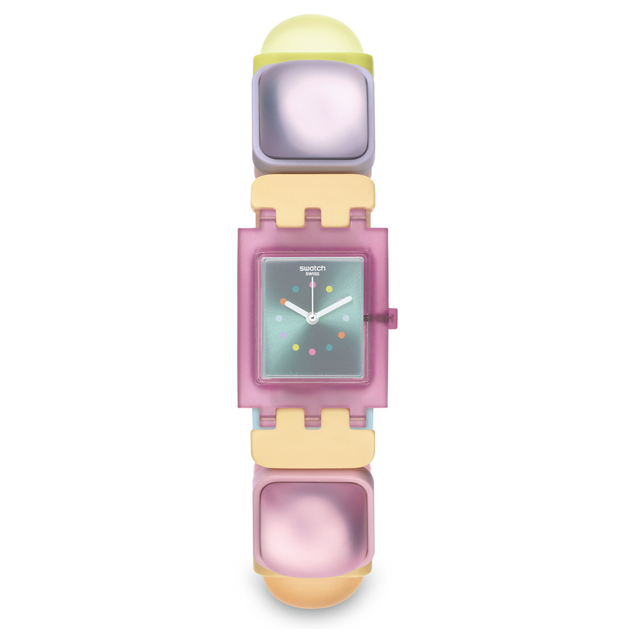 Discover GINEVRONE from the #Swatch #PastryChefs Collection --> http://swat.ch/1h6kQou