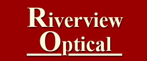 Riverview Optical logo