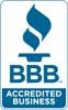 BBB Recognition for seven years- no complaints!