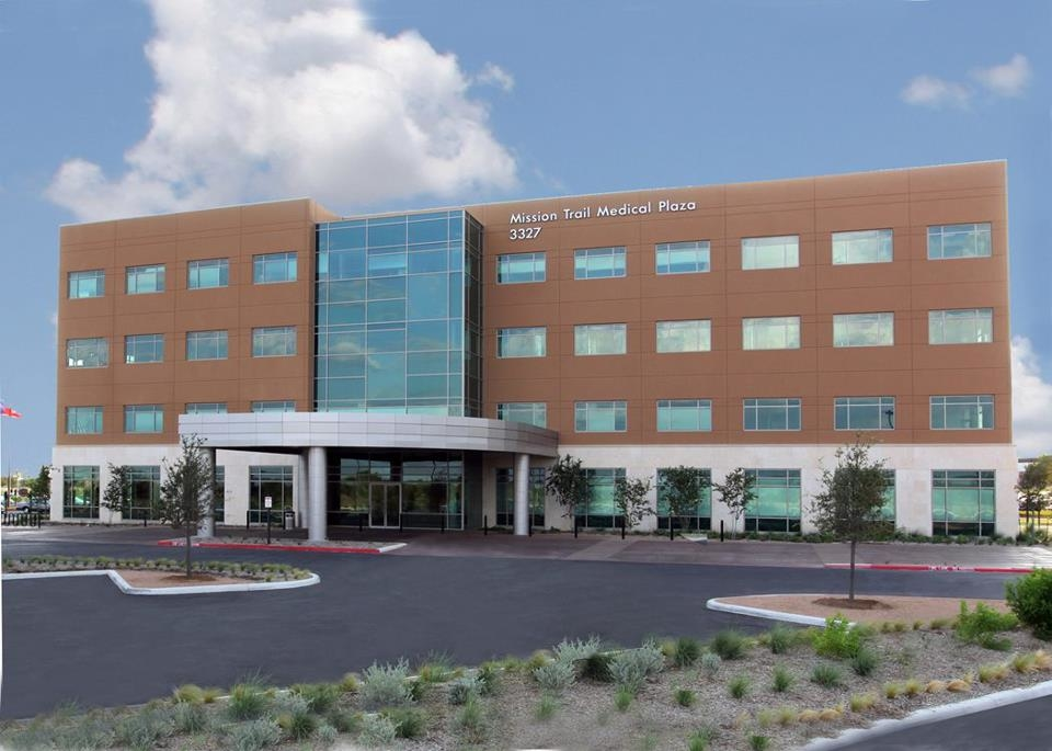 The San Antonio Orthopaedic Group - Southeast Location at Mission Trail Medical Plaza
