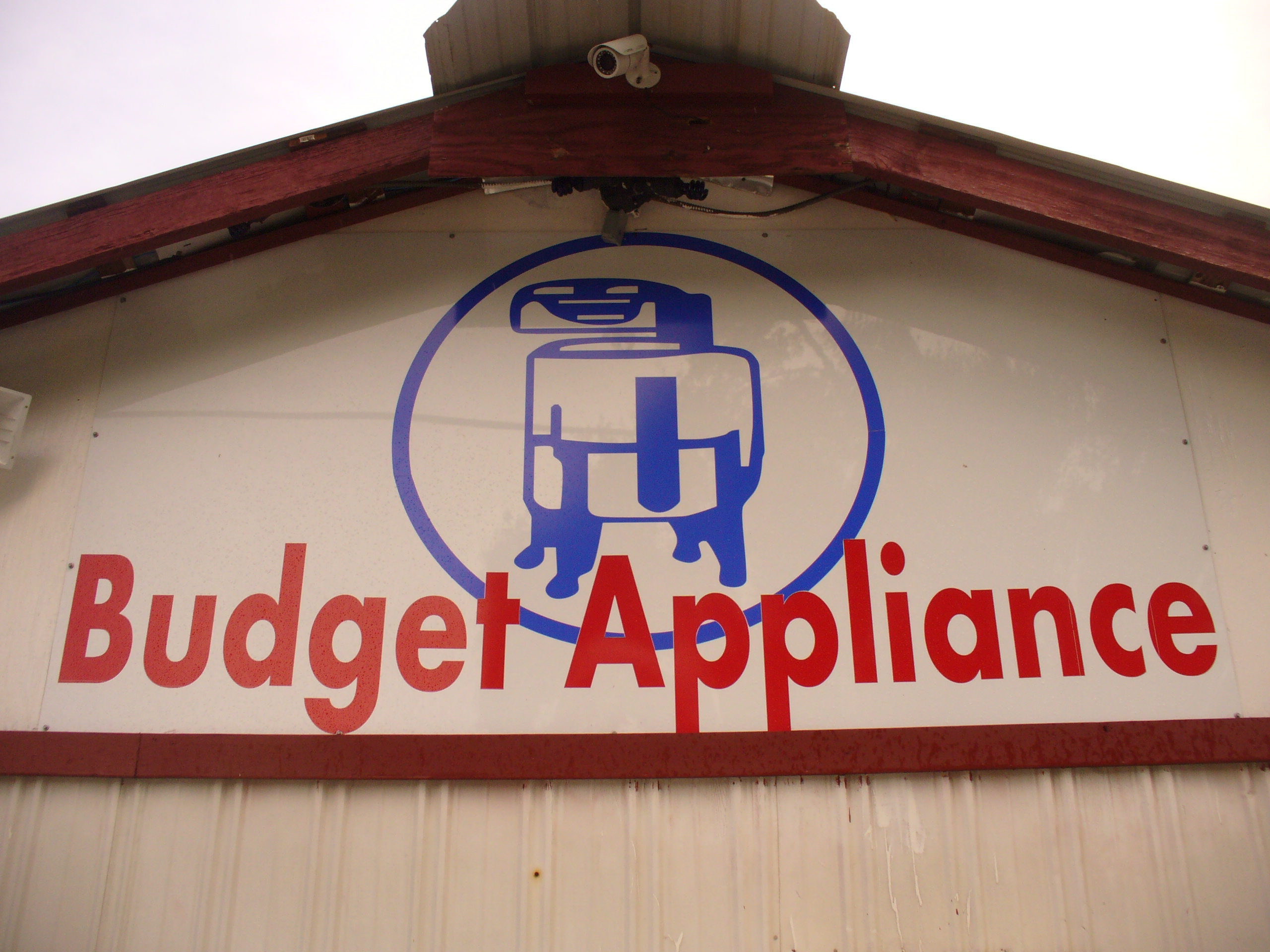 Budget Appliance-Since 1979