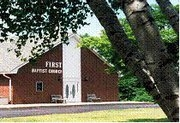 First Baptist of Dover NJ