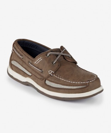 Men's - Island Surf Cod Boat Shoe