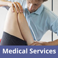 Dr. Joel Lopacinski and his staff at West Hills Medical Center provide a variety of medical services to aide in pain management, weight loss and rehabilitation.
