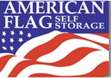 Ample Storage Center logo