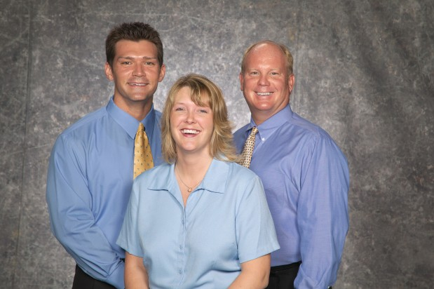 The three best Chiropractic Physicians in Michiana.