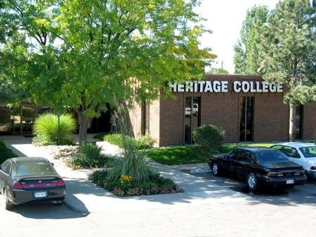 Denver Heritage College - Medical Assistant School, X-Ray Tech School, Personal Trainer School, Pharmacy Tech School.