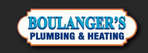 Boulanger's Plumbing & Heating Inc logo