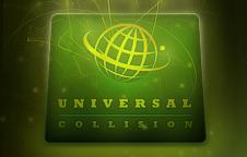 Universal Collision Center logo