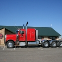 D&D provides wrecker service in the Oklahoma City area.  Please call (405)245-3251 for the wrecker dispatch.