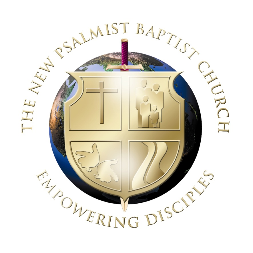 "New Psalmist Baptist Church ""Empowering Disciples"""