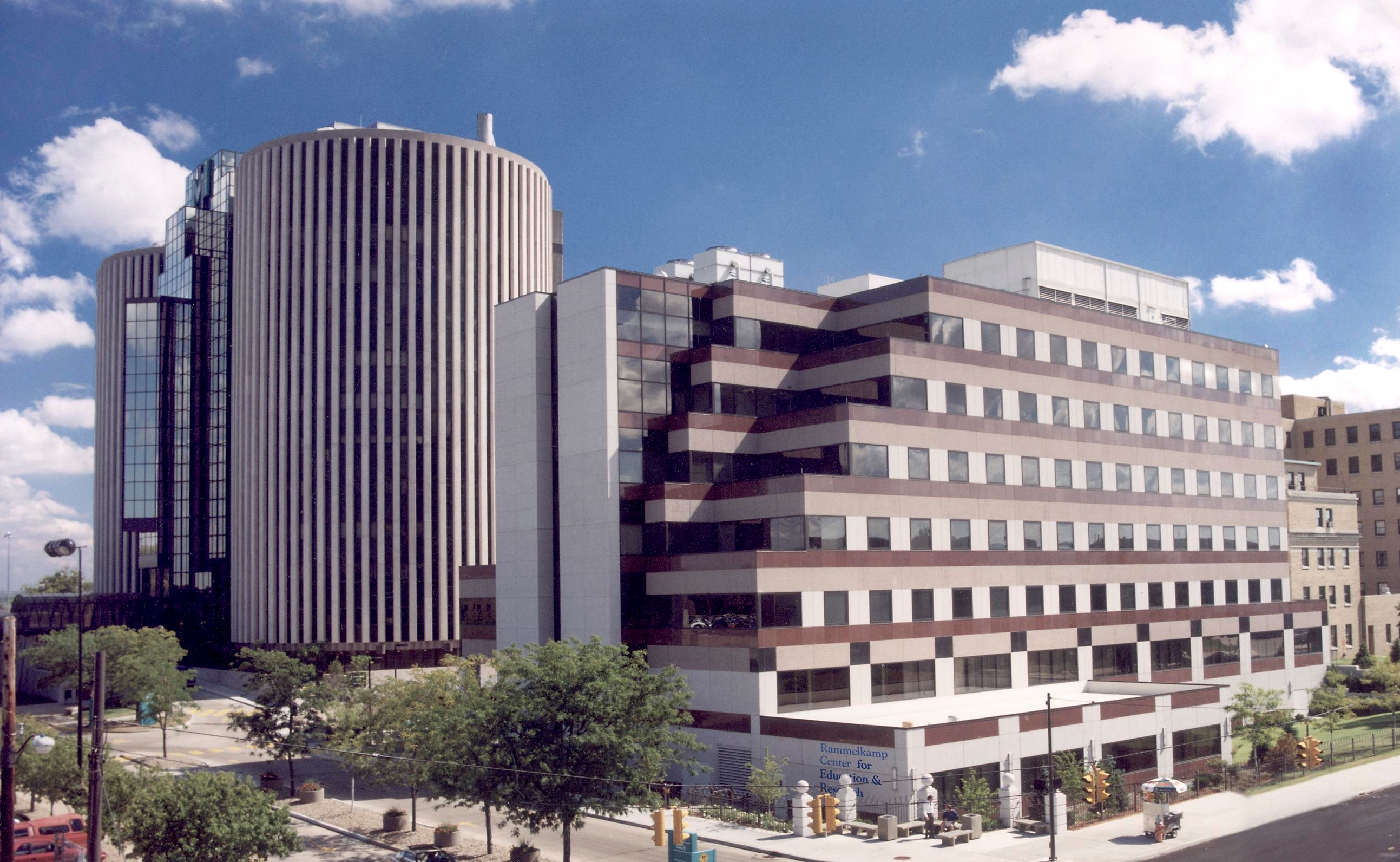 MetroHealth Main Campus