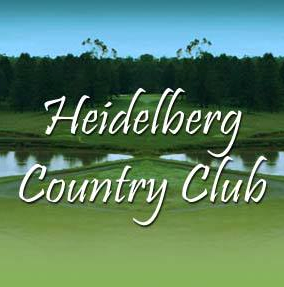 Heidelberg Country Club logo